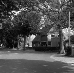 C1326 Woning langs de Zandweg, op de kruising Itersonlaan; 23 mei 1961