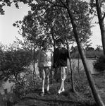 C1386 Neli en Wilma; 1 april 1960
