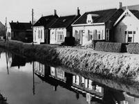 C1877 Vierambachtenboezem, met het huis van Jan Campert; [2006]