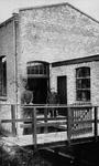 C1916 Het gemaal in Oudenhoorn; 1913