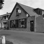 C1969 Café 't Centrum; ca. 1995
