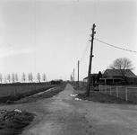 C2007 Gedeelte van de Lageweg, aansluitend op de Mosterddijk; ca.1990