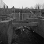 C2044 Inlaatsluis in de Maasdijk; februari 1986