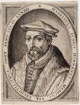 1a138 Hadrianus Iunius Hornanus, Medicus, vis eridutissimus : obiit M.D.LXXIIII i.e. 1574, ca. 1570