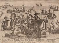 1a62 Slag op de Zuiderzee, 11 en 12 oktober 1573, 1573, 11 en 12 oktober