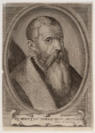 1a83 Rombertus Dodoneus Mechlini, ca. 1660