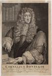 1a85 Cornelius Bontekoe : Medicinae Doctor, Electoris Brandenburgici a Consuliis Ejusdemque Archiater, ac Professor ...