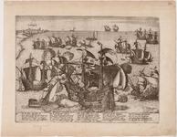 1b86 Slag op de Zuiderzee, 11 en 12 oktober 1573, 1573, 11 en 12 oktober