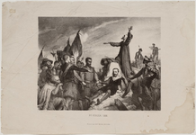 1d80 De geuzen, 1566, 1566, 9 april