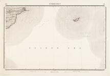 1e11 Topographische en Militaire Kaart van het Koningrijk der Nederlanden : 20 Enkhuizen, 1850-1864