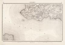 1e9 Topographische en Militaire Kaart van het Koningrijk der Nederlanden : 15 Stavoren, 1850-1864