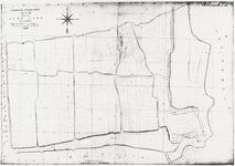 1f34(2) Gemeente Enkhuizen : Sectie B genaamd Oude Gouw, 1823