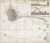1q34 Nieuwe afteekening van alle de banken, canaalen, tonnen en dieptens,... etc., 172-