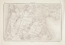 1r7 Topographische en Militaire Kaart van het Koningrijk der Nederlanden : 19 Alkmaar, 1850-1864