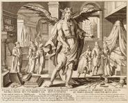 4a35 Hubris te kai paègè anti soostroon, ca. 1625