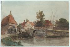 foto-12808 Staal Everspijp te Enkhuizen 5 Oct. '65, 1865