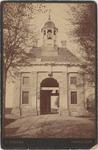 foto-30194 Enkhuizen : Koepoort omstreeks 1900, 1900