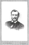 foto-14041 Portret van Jan Cornelis de Groot, 1900