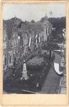 foto-16562 Feesten te Hoorn ter gelegenheid van de kroning van koningin Wilhelmina, 1898, 13 september