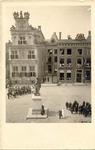 foto-3425 Bezoek Koningin Wilhelmina aan Hoorn ter gelegenheid van het 300-jarig bestaan Batavia, 1919, 30 mei