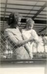 foto-3430 Koningin Juliana brengt bezoek aan Hoorn, 1948, 8 september