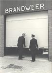 foto-8125 Burgemeester P. Krom opent nieuwe brandweergarage, 1970, 29 augustus