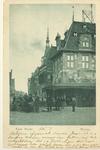 foto-5650 Kaas Markt Hoorn, 1900