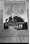 Affiche Waffen SS