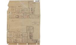10001149 Variant ontwerp school voor Voorbereidende Onderwijs, Hoorn, Muntstraat 4, ongedateerd