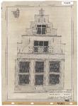 10001168 Opmeting Kuil 32, Hoorn, Kuil 32, ongedateerd