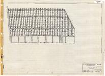 10001173 Opmeting Kuil 32, kapplan, Hoorn, Kuil 32, ongedateerd
