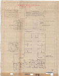 10001203 Verbouwing binnenbadhuis, Plan B, Hoorn, Gasfabriekstraat, ongedateerd