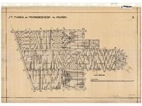 10001451 Restauratie van de St. Maria- of Noorderkerk, kapconstructie, Hoorn, Kleine Noord 32, ongedateerd