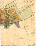 10001904 Structuurplan Groot Hoorn met Spierdijk, Avenhorn, Blokker, Hoorn en Zwaagdijk-West, deel a, Hoorn, ongedateerd