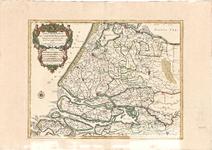A18-01 Partie Meridionale du Comté de Hollande , 1700