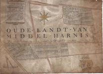 B18-04 Geen titel (de Torenstee aan de Potterweg te Middelharnis), 1737