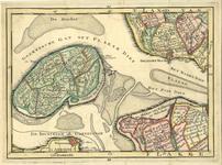 B18-29 t Land van Flakke , ca. 1730