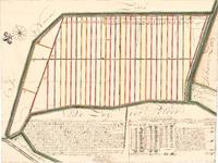 C18-17 Geen titel (Adrianapolder) (zie nrs. C 18-18 en 21), 1769 en 1770