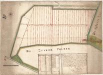 C18-18 Geen titel (Adrianapolder) (zie nrs. C18-17 en 21), 1770