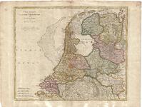 C18-24 The Seven United Provincies , 1772