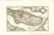 D18-18 Die Insel OverFlacque , 1789