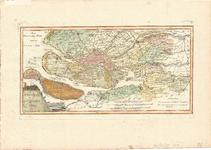 D18-19 Südholland Südlicher Theil , ca.1790