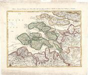 D18-53 Neue Special-Karte von Zeeland, und der Ost- und Wester-Schelde, zu finden bey C.Weigel u: Schneider. , 1785