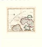 A18-15 Geen titel (Zeeuwse en Zuidhollandse eilanden, blad 2) (in hoes met A18-14), ca. 1700