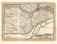 B18-27 geen (Hoekse waard en Dordrecht), ca. 1730