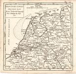 C18-41 Provinces Unies des Pays Bas , 1750