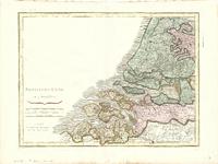 D18-03 Provinces-Unies en 4 Feuilles , 1779