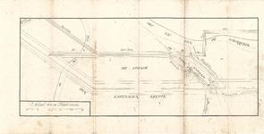 D18-07 Geen titel (havenwerken te Stellendam), ca. 1780