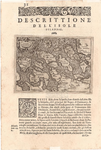 16-05 Descrittione dell' isola selandie , 1592