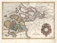 16-07 Zelandia Comitatus , 1595
